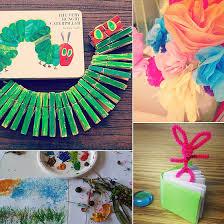 Arts And Crafts Children