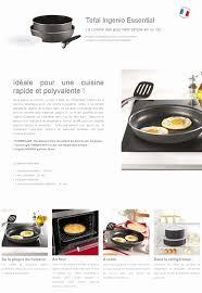 technologie cuisine batterie de cuisine pour induction cuisini re kitchenaid