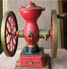 Housewares History The Coffee Grinder Household Product Dance