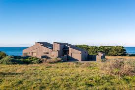 100 Turnbull Architects The Architectural Legacy Of Sea Ranch A Utopian Community