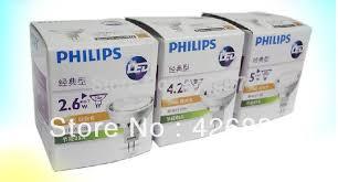 philips lighting essential led 5 50w 2700k 6500k mr16 24d 12v 5w