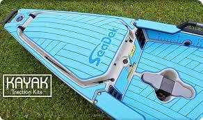 Non Skid Boat Deck Pads by Seadek Marine Products Swim Platform Pads