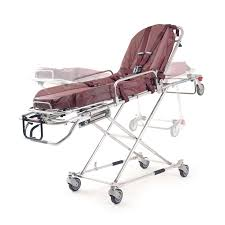 Ferno Stair Chair Video by 35 A Mobile Transporter Series 35a Transporter