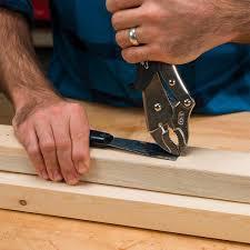 Grk Cabinet Screws Home Depot by Structural Screws Vs Lag Bolts Screws U2014 The Family Handyman