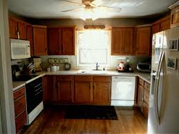 Painting Kitchen Cabinets Antique White Painted Before Jan Vintage Chic