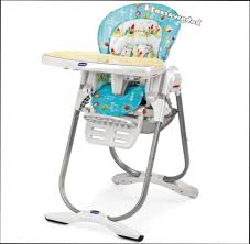 chaise haute chicco chaise haute polly magic occasion