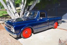 1968 Chevrolet C10 Short BED Pickup 350CI 700R Auto AIR Ride MOB ... Hemmings Find Of The Day 1972 Chevrolet Cheyenne P Daily Your Ride 1968 C10 Pickup 9 Most Expensive Vintage Chevy Trucks Sold At Barretjackson Auctions Mark Turners 68 Was Built By Brian Finch Hot Rod 2017 Silverado 2500hd 3500hd Warranty Review Car And The 1970 Truck Page 6772 Seat Covers Ricks Custom Upholstery Stepside For Sale 81561 Mcg Supercharged Chevy C10 Youtube New Used Sale In Md Criswell