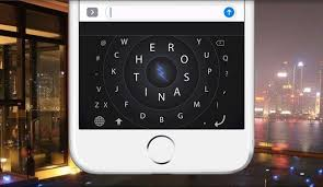 What is the best iphone keyboard Quora