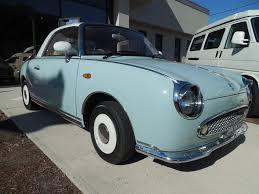 1991 Nissan Figaro - 1274 | East Coast Auto Group | Used Cars For ...