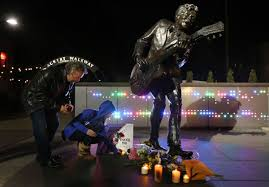 Jerry Smith Pumpkin Farm Babies And Berries by Hail And Farewell Rock Legend Chuck Berry Dies At 90 Metro
