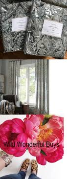 Curtains Drapes And Valances 45515: Pottery Barn Set 2 Mackenna ... Kitchen Window Treatments Pottery Barn Cauroracom Just All About Ding Room Curtains And Amazon Drapes Living Dning White Roman Shades Valances Types Of Blinds Fniture Sweet Bedroom Decoration Using Brown Wicker Storage Bed Kids Desks Hpodge Decorating Gray Valance Home Design Ideas Shower Tags Shower Curtain Sets With Rugs 116488 Evelyn Bow Curtain Purchased The Floral Curtains For