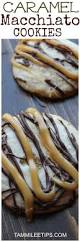 Pumpkin Spice Macchiato Dunkin Donuts Nutrition by Caramel Macchiato Cookies Recipe Christmas Parties Homemade