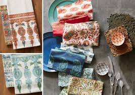 Trending Now: What Is Block Print? - Pottery Barn Functional Towels For The Kitchens And Modern New Inovative Pottery Barn Shades Design Ideas Linen Roman Decorating With Ladders 25 Creative Ways Shelving Kitchen Accsories Antler Towel Rack Deer Wheaton Stripe Napkin Au Barninspired Ding Room On A Budget From Mae To You Best Paper Towel Holders Ideas On Pinterest Towels Sinks Kenangorguncom Holiday Home Tour Classic Christmas Decor Tips Pillow Catstudio Pillows Target 444 Best Cricut Images Vinyl Serendipity Refined Blog Inspired Valentines Day