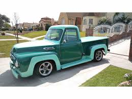 1954 Ford F100 For Sale   ClassicCars.com   CC-993952 1959 Studebaker Truck For Sale Classiccarscom Cc1013115 1968 Chevrolet Ck Sale Near Roseville California 95678 1967 Buick Special Daly City 94015 1954 3100 Cc1023045 1957 Chevy Swb The Hamb 1979 Ford F150 4x4 Regular Cab Fresno Covering Classic Cars 5th Annual Parking Lot Parts Exchange 1947 Panel Cc940571 Behind The Wheel Of Legacy Trucks Power Wagon Famous Older For Pattern Ideas Boiqinfo 10 Vintage Pickups Under 12000 Drive 1962 F100 Classics On Autotrader