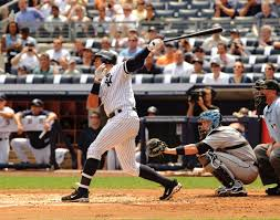 600th home run Aug 2010 s A timeline of Alex Rodriguez s career NY Daily News