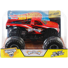 Hot Wheels Monster Jam Destroyer Vehicle - Walmart.com Halloween Special Transformer Monster Truck Flying Destroyer Hot Wheels Jam Vehicle Walmartcom Allmonstercom News Photos Videos More Living With A Lifestyle Top Stories The Straits Times New Orleans 2000 Trucks Wiki Fandom Powered By Wikia Mike Mackenzies Awesome Metal Mulisha Replica Readers Ride Rc Cookie Of Sesame Street Muppet Road Na Krsou Eso Evento Show Otro Tonka Unloader And Flame Big Mighty Truck Stunts Video Kids Youtube Discount Tickets Coming To Tacoma Dome In