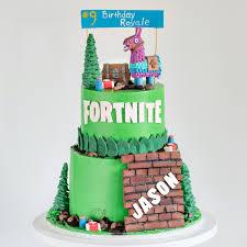 1001 kreative ideen für fortnite torte für die nächste