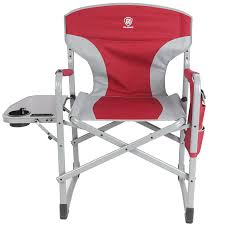 100 Aluminum Folding Lawn Chairs Heavy Weight Amazoncom EVER ADVANCED Full Back Directors Chair