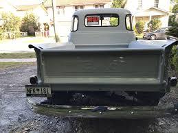 Rare 5-window 1953 GMC Vintage Truck For Sale 1959 Gmc Pickup Classics For Sale On Autotrader 1956 Big Window Rat Rod Cool Truck 2040 Atl 1977 Sierra 2500 Camper Special Youtube 1985 Chevy Dually 3500 Truckgasoline Runs Great Classic Rescue 1957 Deluxe Cab Napco 4x4 Old Trucks Stories And Tips About Old Truck Restoration Gmc Inspirational 1955 100 Napco Civil Defense Panel Super Rare Legacy Returns With 1950s 4x4 1954 250 Gateway Cars 549tpa