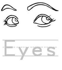Full Size Of Coloring Pageeyes Pages Eyes Interesting Design Ideas Page