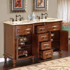 Double Sink Vanity Top by Bathroom Design Fabulous 48 Inch Double Sink Vanity 72 Inch