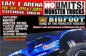 Monster Truck Show Okc / Colgate One White Monster Jam Crush It Playstation 4 Gamestop Phoenix Ticket Sweepstakes Discount Code Jam Coupon Codes Ticketmaster 2018 Campbell 16 Coupons Allure Apparel Discount Code Festival Of Trees In Houston Texas Walmart Card Official Grave Digger Remote Control Truck 110 Scale With Lights And Sounds For Ages Up Metro Pcs Monster Babies R Us 20 Off For The First Time At Marlins Park Miami Super Store 45 Any Purchases Baked Cravings 2019 Nation Facebook Traxxas Trucks To Rumble Into Rabobank Arena On