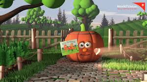 Pumpkin Patch Parable Craft by Pumpkin Heroes 2017 Featuring Patch The Pumpkin World Vision Uk