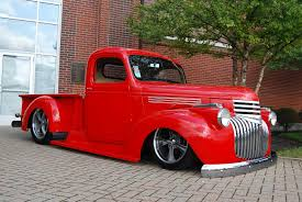 1946 Chevy Truck For Your Slammed Fix For The Day - CMW Trucks 1946 Chevrolet 3800 Panel 4speed For Sale Autabuycom Aged Burban Suburban Truck For Classiccarscom Cc1101662 Indisputable Chevy Pickup Photo Image Gallery Carryall Retro Truck G Wallpaper 2048x1536 Classic Cars Trucks Pinterest Bangshiftcom 1957 Napcoconverted Sale Cc6863 3105 12 Ton Delivery Picture Car Locator Advance Design Wikipedia