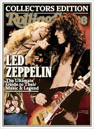 How Led Zeppelin II Was Born Rolling Stone April 2013