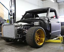 Spectre Performance To Host Debut Of 1972 C10-Based C10R Project At ... Badass Slammed C10 Chevy Truck Spotted At Sema 2015 Ousci Preview Chris Smiths 1967 Chevrolet Pickup 1965 Buildup Custom Truckin Magazine 1972 Hot Rod Network Hide Relaxed Vintage American Trucks Hit Japan Drivgline 1969 1964 Aaron S Lmc Life 1966 Chevy Truck Shortbed Stepside Hot Rod Street V8 Image Result For Lowered C10 Pinterest 1990 Truck Clazorg Gulfport By Samcurry On Deviantart