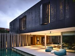 100 House Architecture Design The Flat Roof An Ancient Style Turned Modern