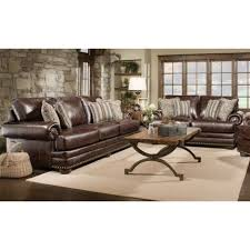 Brown Living Room Decorating Ideas by Best 25 Brown Leather Sofas Ideas On Pinterest Living Room