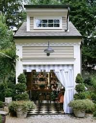 Potting Shed Tampa Hours by Garden Shed Backyard Landscaping Yard Ideas Guest House