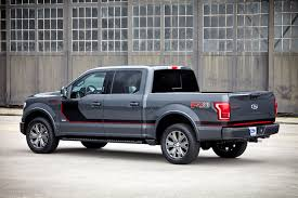 100 Special Edition Ford Trucks 2016 F150 Gains Appearance Packages