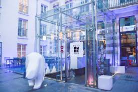 100 The Kube Hotel Paris How To Spend 24 Hours In Goutte DOr