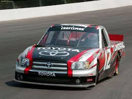 100 Nascar Craftsman Truck Series Schedule Toyota Tundra NASCAR 2004 Picture 3 Of 18