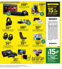 Kohl's Black Friday Ad 2019 Unveiled With Rotating Deals ... 30 Off Kohls Coupon Event Home Facebook Order Online Pick Up In Stores Today 10 50 6pm Codes 2015 Enjoy To 75 Discount Visually Mystery Code Did You Get A 40 Coupons And Insider Secrets Coupon How Five Best Worst Things Buy At 19 Secret Shopping Hacks For Saving Money Macys Cyber Monday 2019 Deals On Xbox One Fbit Shop Week Sale Cash Save Big Your With These Printable Discounts Promo 20 5pm Promo Code Las Vegas Groupon Buffet