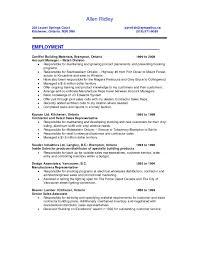 Summary Example For Resume Elegant Sales Rh Atopetioa Com Great Statements