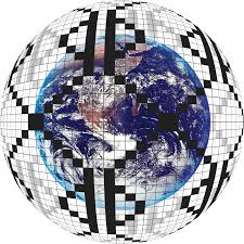 Crystal Earth And Geomancy 1320 FREQUENCY SHIFT