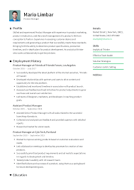 Product Manager Resume Templates 2020 (Free Download ... Product Manager Resume Example And Guide For 20 Best Livecareer Bakery Production Sample Cv English Mplate Writing A Resume Raptorredminico Traffic And Lovely Food Inventory Control Manager Sample Of 12 Top 8 Production Samples 20 Biznesasistentcom