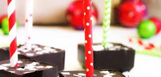 spekulatius trinkschokolade am stiel
