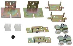 Stanley Hardware S830 794 PD150 Pocket Door Replacement Kit in