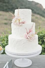 Top 15 Real Flower Rustic Wedding Cake Designs Unique Day With Cheap Party