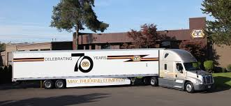 100 Largest Trucking Companies May Company