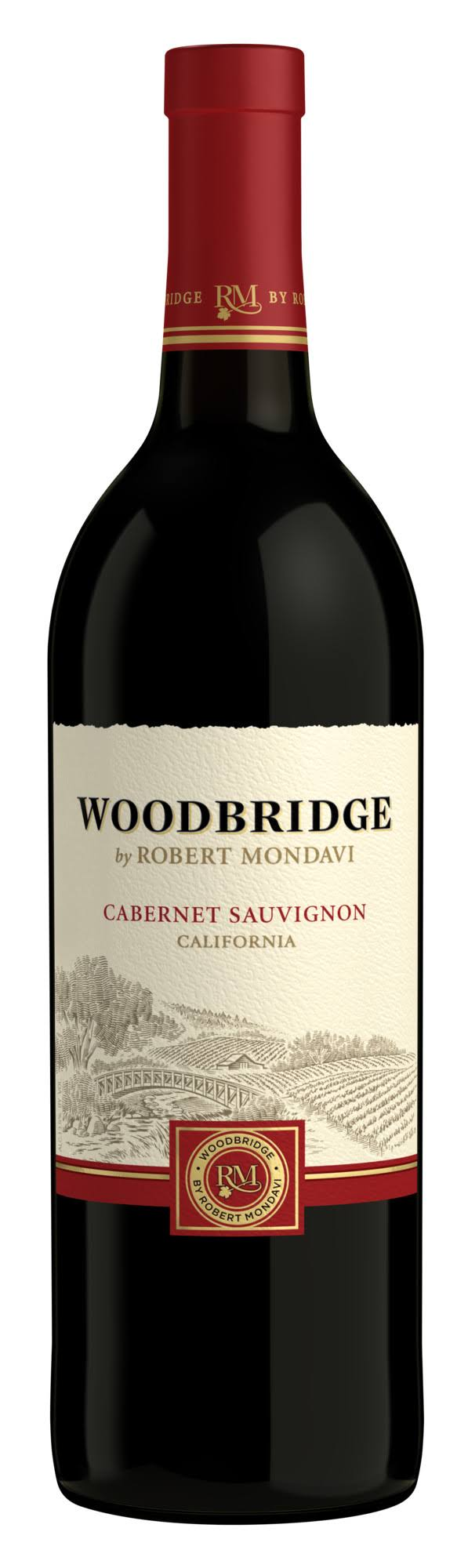 Woodbridge by Robert Mondavi Cabernet Sauvignon - California, USA