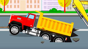The Truck, Tow Truck, DUMP TRUCK, Cars, Vehicle In The City   Cars ... 20 Garbage Truck Videos For Children Cartoon Enjoy Garbage Truck Wash And Videos For Children Kids Video Elis Bed Youtube Excavators Work Under The River Dump Kids Car Best Trucks Of 2014 Teaching Colors Learning Basic Colours Video Progressive Front Loader Pickup Book Reading I Am A Truck Peterbilt 320 Heil Durapack 5000 Rear Load L Recycling Toy Trash