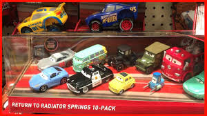 Toysrus Red One Day Only by Cars 3 Toys Hunting At 6 Stores In One Day Search For Deluxe
