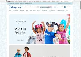 Get Disney Store Coupons And Promo Code At Discountspout.com