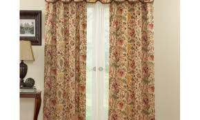 Kmart Window Curtain Rods by Curtains Famous Lace Cafe Curtains Kmart Wonderful Lace Cafe