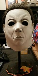 Halloween Resurrection Maske by Collection Michael Myers Mask Halloween Store Pictures Halloween